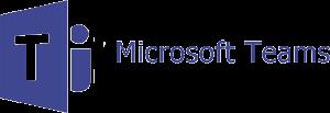 microsoftteamsロゴ300