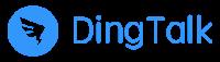 dingtalkロゴ100