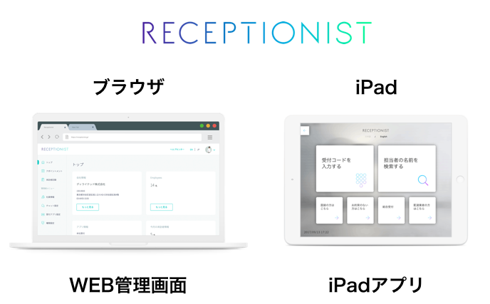 receptionist_system