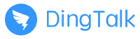 dingtalkロゴ200